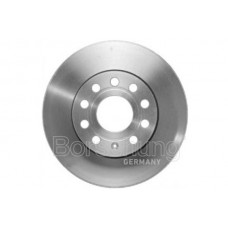 диск тормозной передний (312x25) (вентилируемый)