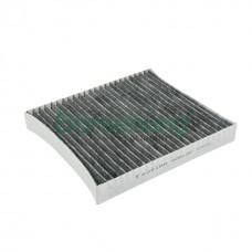фильтр отопителя (с активным карбоновым фильтром)