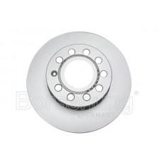 диск тормозной задний (260х12)