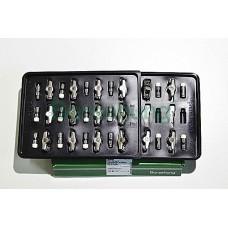 комплект (коромысло + гидротолкатель) на 16 клапанов