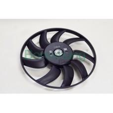 двигатель вентилятора радиатора